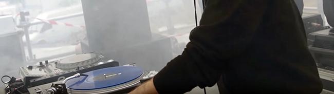 Rap Musik und DJs