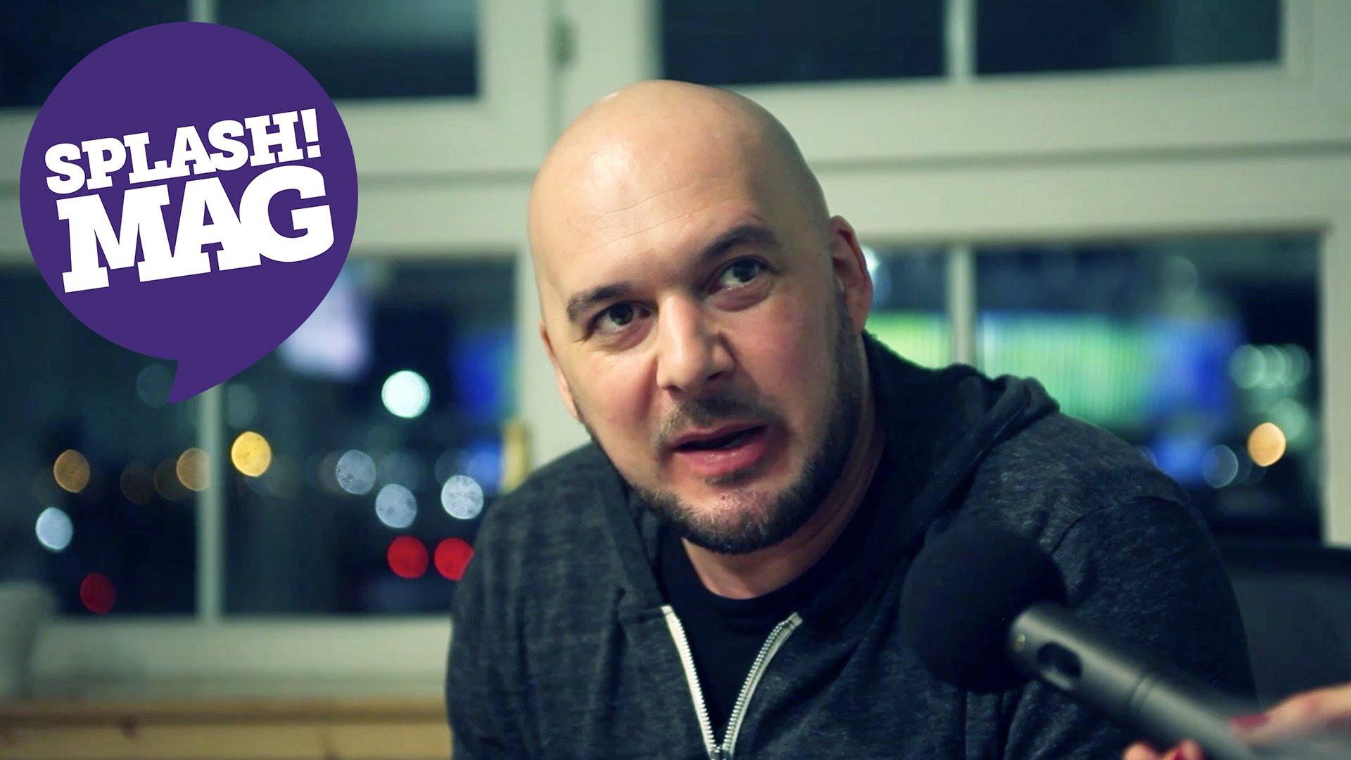 DCVDNS live @ splash! 20 // Video - splash! Mag