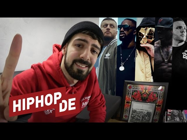 10 absolute Rap-Höhepunkte aus 2016: Coup, Sido, Manuellsen, Azad, KC Rebell, Fler & Co. – On Point
