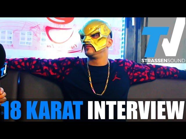 18 KARAT Interview: FSK 18 Brutal, Farid Bang, Supremos, Manuellsen, Banger Musik, itsMertTV, Play69