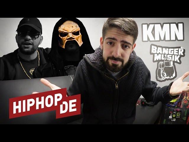 18 Karat macht Ansage an KMN Gang-Mitglied Miami Yacine: Was ist da nur los? – On Point