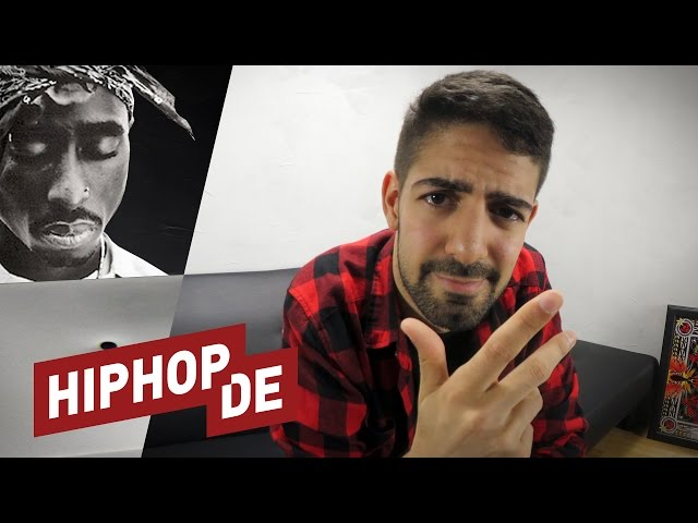 2Pac im Kino! Drake & Kanye als Dreamteam? Travis Scott enttäuscht & Kid Cudi rastet aus – On Point