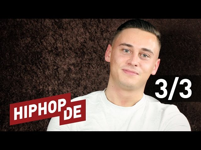 5 Bücher, die man gelesen haben muss! – Disarstar im Interview – On Point Talk
