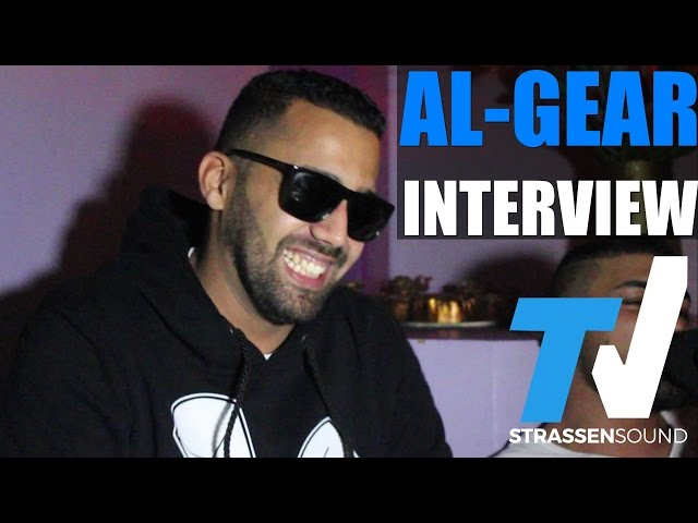 AL-GEAR Interview: Album, Farid Bang, Da Vinci Code, Kay One, Bass Sultan Hengzt, Bogy, AFD, Frauen