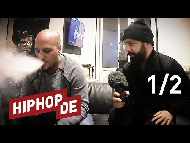 Alpa Gun: Familie, neues Album, Shindy, Fler, Massiv, Sido, Kool Savas, Eko uvm. (Interview) #waslos