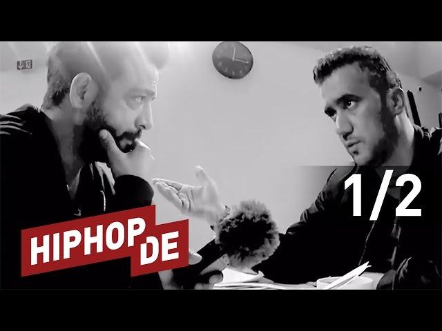 Arafat Abou-Chaker über Kay One, Bushido, Stern TV, Dieter Bohlen & Aggro Berlin (1/2) #waslos