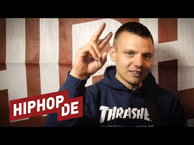 Architekt: Punchline Rap, Hanybal, neues Album, eigenes Label uvm. (Interview) – Toxik trifft