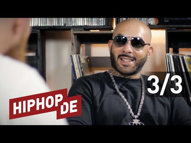 Azad: Fanfragen, PA & Sun Diego, Mayweather vs. McGregor, Bozz Muzik uvm. (Interview) – Toxik trifft