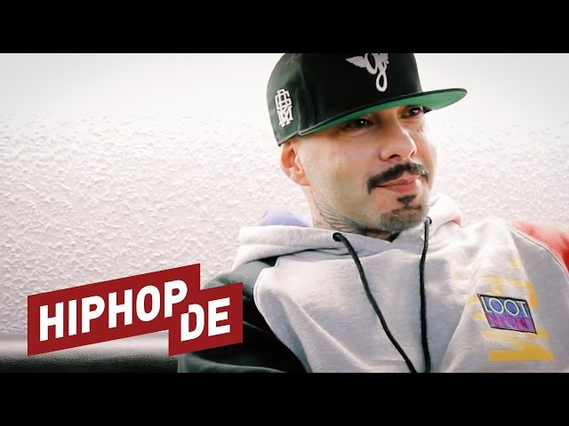 Azad über seine 5 Lieblingsalben aus New York: Biggie, Mobb Deep & Co. (Interview) – On Point Talk