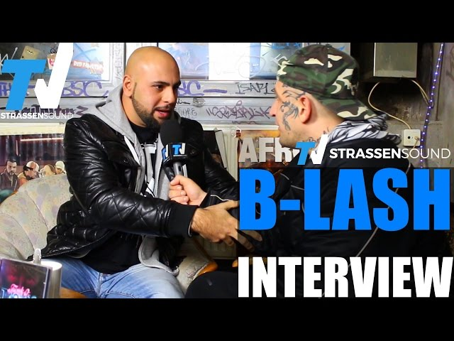 B-LASH Interview: Hillary & Trump, Politik, Iran, Berlin, Biografie, Wargames, Bogy, Produzent, DJ