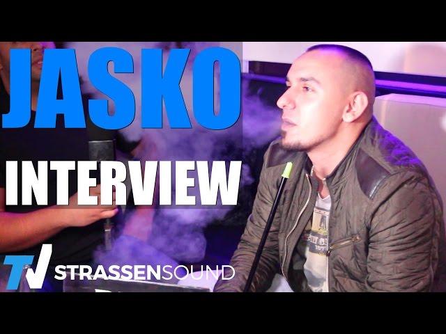 JASKO INTERVIEW: Album, Fler, Farid Bang, Majoe, Shisha Rapper, Merkel, Jalil, Pipe, BA2T, Duisburg