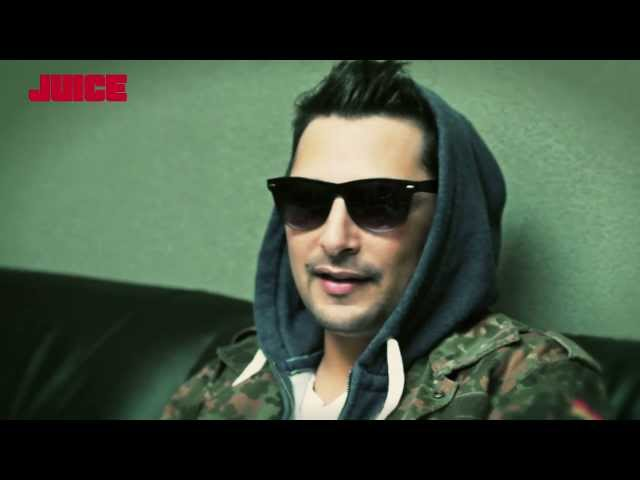 BSH (Bass Sultan Hengzt) [JUICE TV Interview]