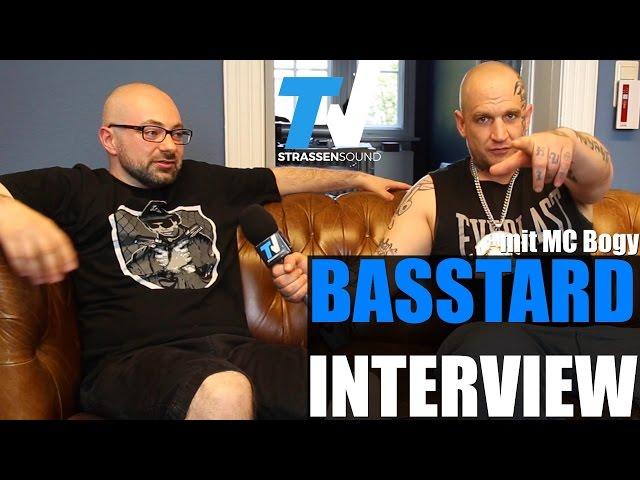 BASSTARD Interview MC Bogy: Frauenarzt, Berlin Crime, 31 Jahre keinen Pass, Biografie, Kaisa, Album