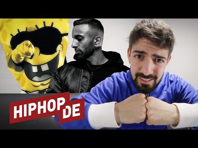 Beef zwischen PA Sports & SpongeBozz/Sun Diego: Was denkt ihr darüber? – On Point