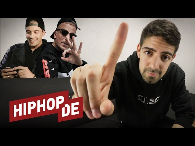 Bonez MC & RAF Camora machen es wie Bushido, Cro & Eminem! – On Point