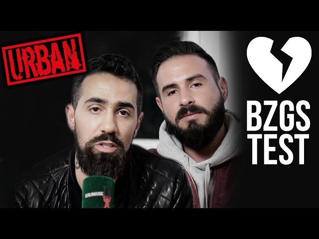 Bushido & Shindy im Beziehungstest - BMTV Urban