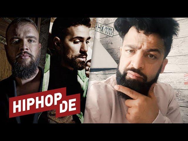 Bushido & Kollegah: Was sich wirklich auf dem Hip Hop bewegt-Festival ereignete #waslos