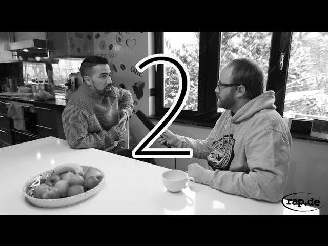 BUSHIDO über Kay One, DSDS, Dieter Bohlen, Stern TV (2/5) (rap.de-TV)