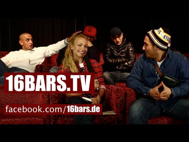 Interview: Capo über seine musikalische Vergangenheit und Zukunft (16BARS.TV)