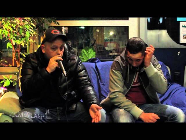 Celo 385 und Abdi Süd Interview Teil 1