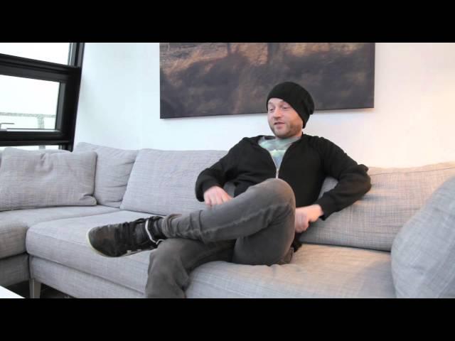 Chakuza - Facebook Fan Interview (Januar 2013)