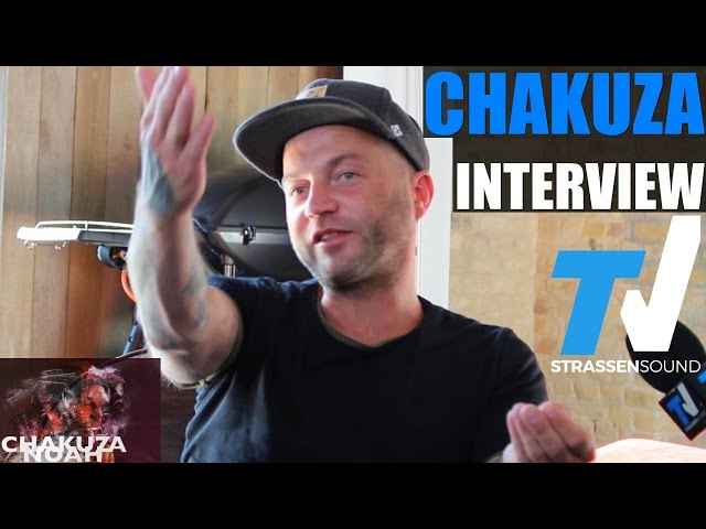 CHAKUZA Interview: Blackout 2, Bushido, Gangsta Image, Internet Kinder, Bizzy Montana, Fler, EGJ