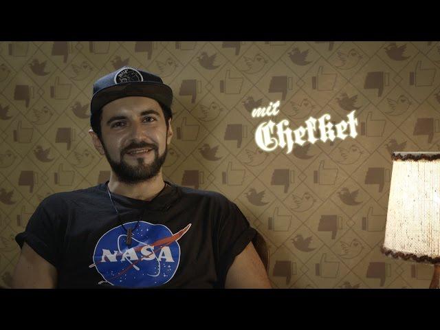 DISSLIKE // CHEFKET