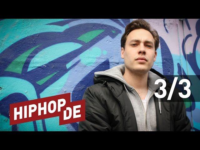Couscous & Pünktlichkeit? Als Deutsch-Araber aufwachsen wie Sero (Interview) – On Point Talk