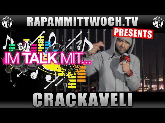 Crackaveli IM TALK MIT Beety Rap über das aktuelle Mixtape und Zukunftspläne (INTERVIEW)