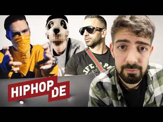 Cro nimmt die Maske ab! Hat PA Sports gegen Sun Diego/SpongeBozz gewonnen? – On Point