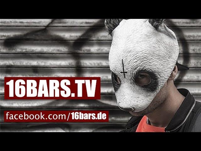 Cro kleidet Visa Vie neu ein (16BARS.TV)