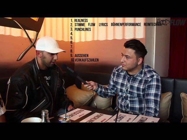 Der Perfekte Rapper #1 - Dú Maroc (HOODFLOW.TV)