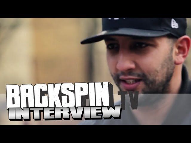 Dú Maroc (Interview) | BACKSPIN TV #472