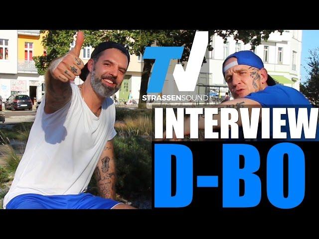 D-BO Interview: Wolfpack, Bushido, Street Rap, Musik mit Seele, EGJ, MC Bogy, RAF, Nazar, KC, PA