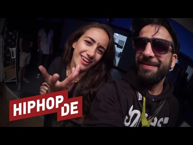 D12, Kollegah, A$AP Mob & der Blick hinter die Kulissen - Backstage (Openair Frauenfeld)