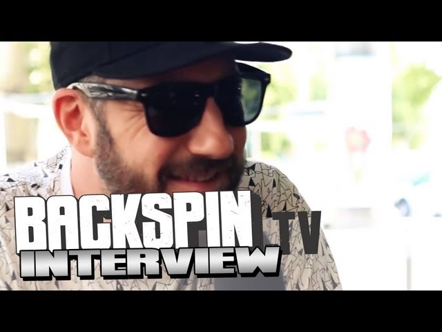 Das Bo (Interview) | BACKSPIN TV #534