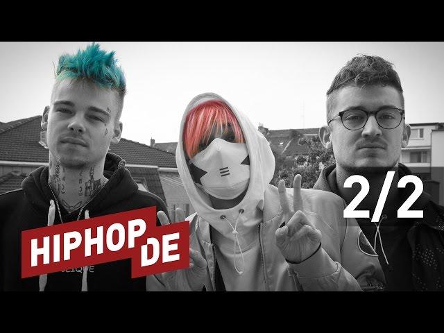 Dat Adam: YouTube-Comeback, kurioses Treffen mit Justin Bieber, Geld uvm. (Interview) – Toxik trifft