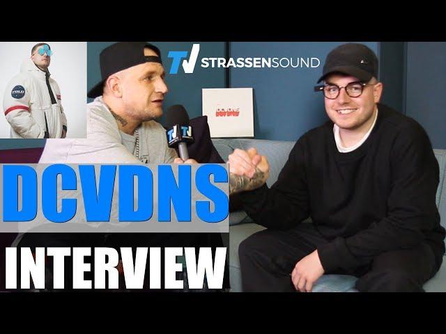 DCVDNS Interview mit MC Bogy: Versöhnung, Der Erste Tighte Weisse, Tamas, Genetikk, Saarbrücken, Rap