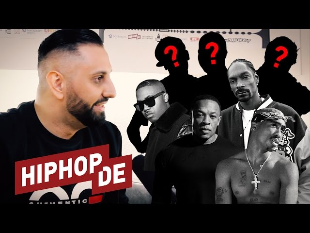 Die 10 wichtigsten Rap-Alben, die du kennen musst! Nerd Talk mit Maskoe (Interview) – On Point Talk