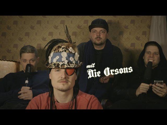 DISSLIKE // DIE ORSONS