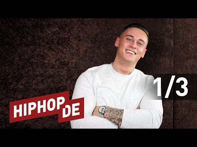 Disarstar: Album, Sozialkritik, Tua, K.I.Z., Credibil, Eminem & Serien (Interview) – On Point Talk