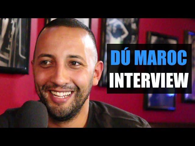DU MAROC INTERVIEW: Intravenös, SADIQ Trennung, BUSHIDO Beef, Baba Saad, One Touch 2, Jürgen Klopp