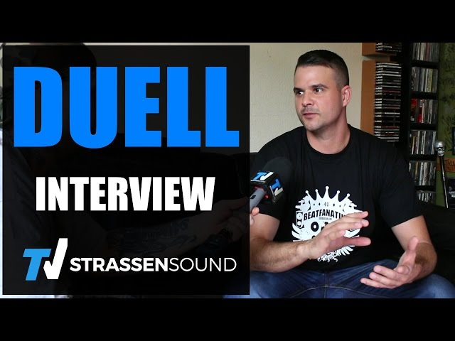 DUELL Interview: Album Projekt X, Beatfanatika, B-Tight, MC Bogy, Manuellsen, Blokkmonsta, Berlin