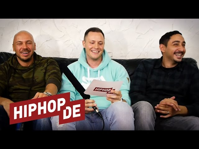 Eko Fresh: Kollegah vs. Fler, Alpa, Savas, 187, KMN Gang, Kay One uvm. (Interview) – Jetzt mal Erich