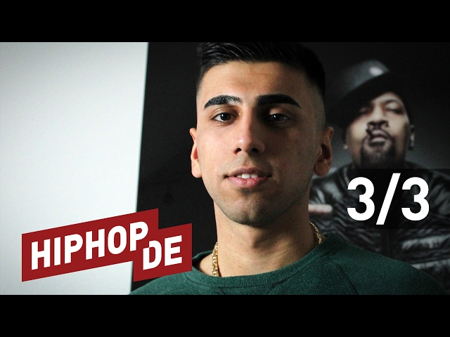Eno: 5 Tipps für ambitionierte Rap-Newcomer (Interview) – On Point Talk
