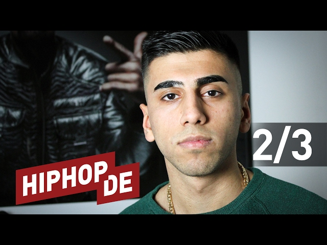Eno: Fanfragen, Miami Yacine, Nate57, MHD, PNL, Xatar, Studium uvm. (Interview) – On Point Talk