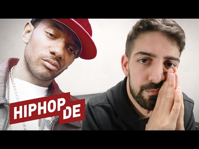 Erinnerungen & Storys: R.I.P. Prodigy von Mobb Deep! – On Point