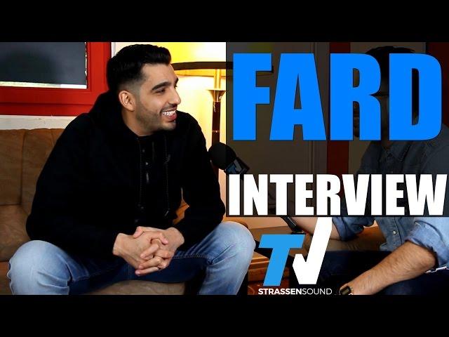 FARD Interview: Ego Tour, Show, Mezzanin, Kollegah BossTrafo, Kurdo, Buddy Ogün, Savas, Milonair
