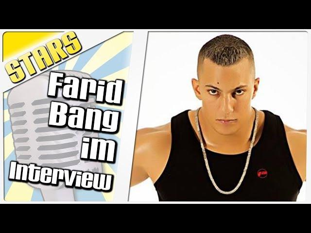 Farid Bang auf der Suche nach dem Sinn des Lebens - Interview
