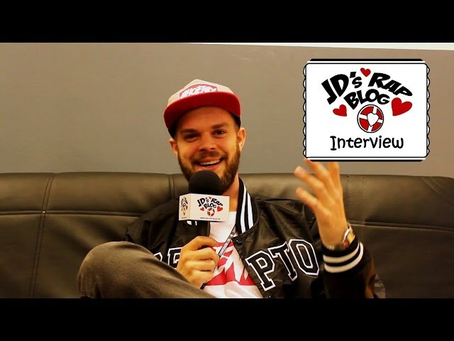 FiST im Interview [JD's Rap Blog]